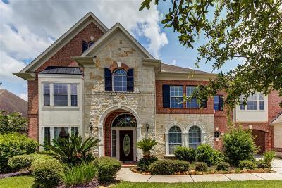 Porter Single Family Home For Sale: 20653 Southwood Oaks Drive