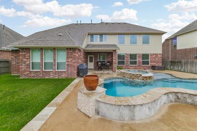 Richmond Single Family Home For Sale: 7907 Dunlap Field Lane