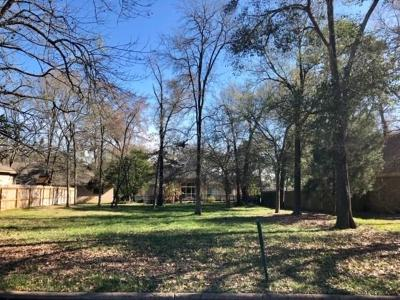 Willis Residential Lots & Land For Sale: 12778 Virgo Drive