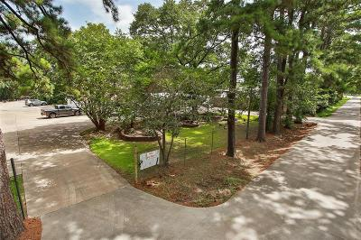Cypress Single Family Home For Sale: 12227 Old Huffmeister Road