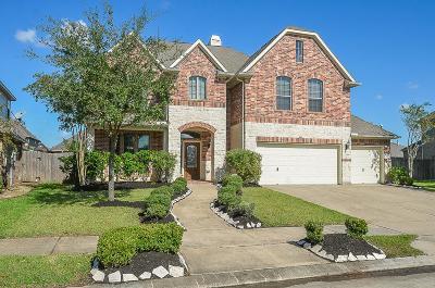 Sienna Plantation Single Family Home For Sale: 7107 Brewster Lane
