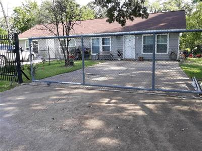 Multi Family Home For Sale: 13518 Indianapolis Street