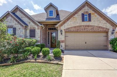 Tomball Single Family Home For Sale: 39 Witherbee Place