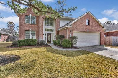 Cypress Single Family Home For Sale: 18427 Cypress Meade Lane