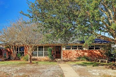 Houston Single Family Home For Sale: 4058 Falkirk Lane