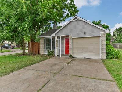 Cypress Single Family Home For Sale: 7126 Haven Creek Drive