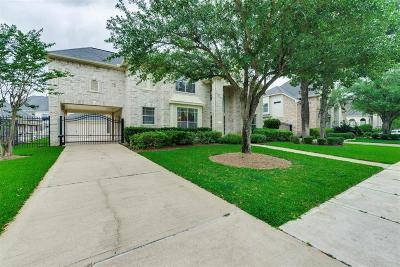 Grand Lakes Single Family Home For Sale: 22514 Bridgehaven Drive