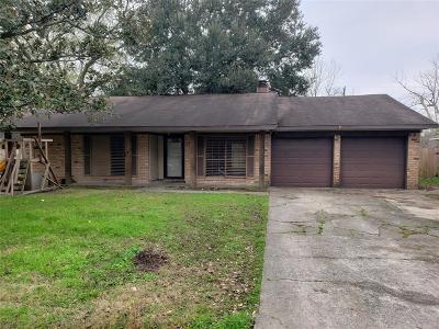 Single Family Home For Sale: 407 Vance Street