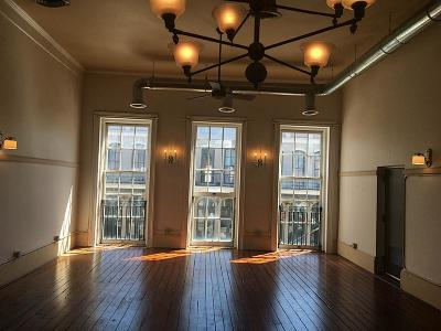 Galveston Condo/Townhouse For Sale: 2016 Strand Street #2