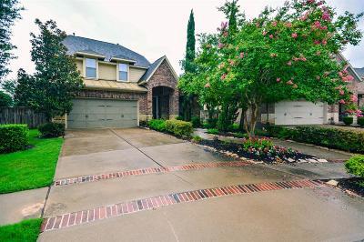 Sugar Land Single Family Home For Sale: 6530 Monrovia Lane