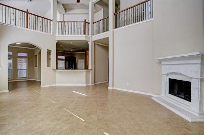 Houston Single Family Home For Sale: 1018 Yaupon Square Lane