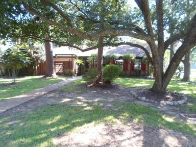 La Porte Single Family Home For Sale: 3115 Layne Court
