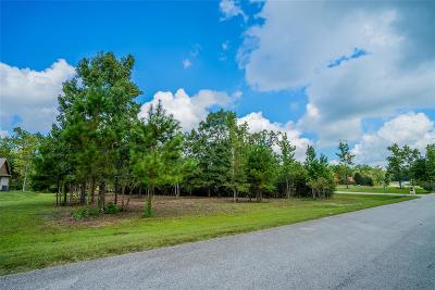 Willis Residential Lots & Land For Sale: 14713 Topaz Court