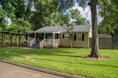 Single Family Home For Sale: 2657 Cos Street