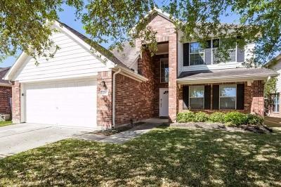 Galveston County Rental For Rent: 138 Rocky Cove Lane