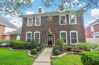 Sugar Land Single Family Home For Sale: 4430 Balboa Drive