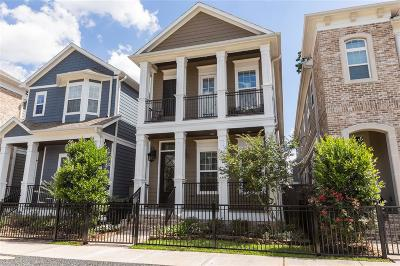 Heights Single Family Home For Sale: 408 W 27th Street