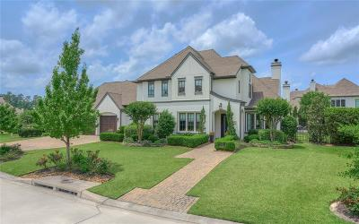 Single Family Home For Sale: 67 S Parkgate Circle