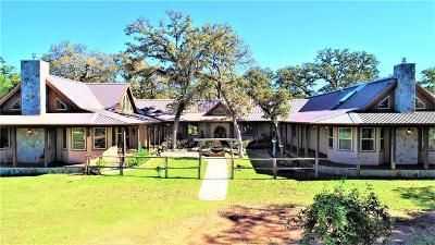 Cat Spring Farm & Ranch For Sale: 15998 Hinkel Road