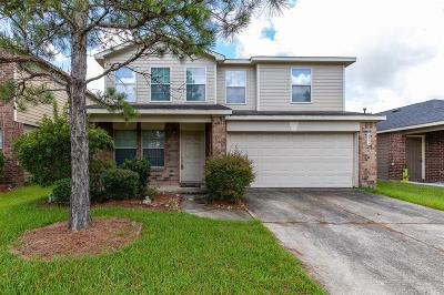 Katy Single Family Home For Sale: 2911 Morton Cove Lane