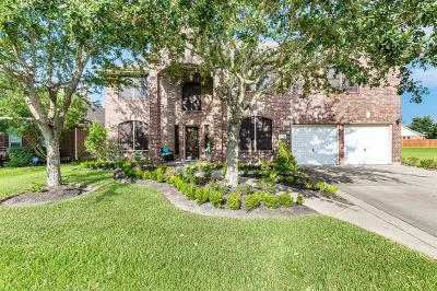 Deer Park TX Single Family Home For Sale: $365,000