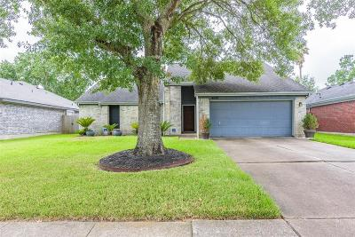 Pearland Single Family Home For Sale: 4922 Northfork Drive