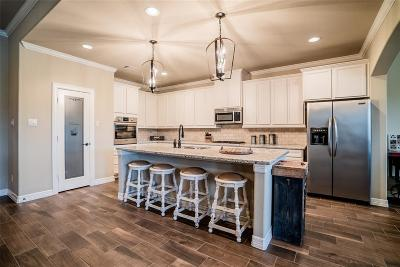 Montgomery Single Family Home For Sale: 161 Waterstone Drive