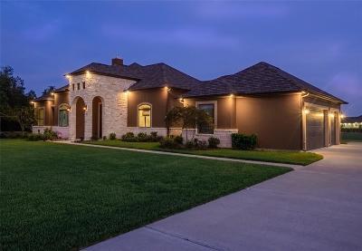 Rosharon Single Family Home For Sale: 7822 Stratford Hall Drive