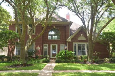 Sugar Land Single Family Home For Sale: 4930 Laurel Hill Court