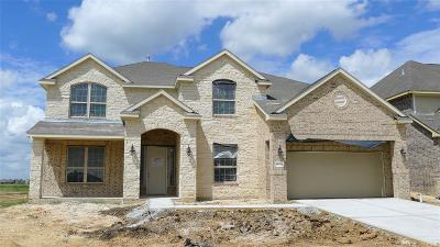 Cypress Single Family Home For Sale: 18707 Southard Oaks