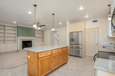 Pearland Single Family Home For Sale: 2648 Country Club Drive