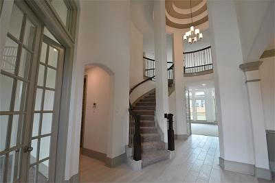 Pecan Grove Single Family Home For Sale: 1615 Stuart Drive