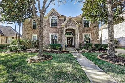 Sugar Land Single Family Home For Sale: 1422 Grand Haven Lane