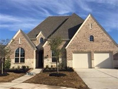 Sugar Land Single Family Home For Sale: 6711 Coleman Court