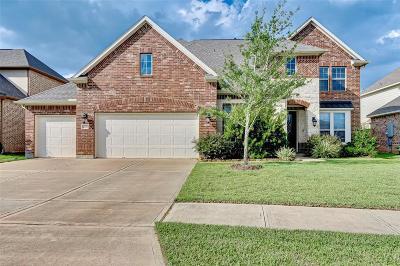 Sugar Land Single Family Home For Sale: 2118 Cranbrook Ridge Lane