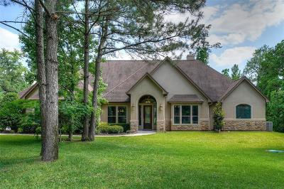 Montgomery Single Family Home For Sale: 15533 Queen Elizabeth Court