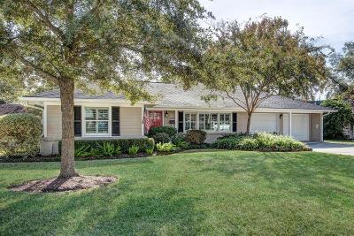 Houston Single Family Home For Sale: 8725 Tollis Street
