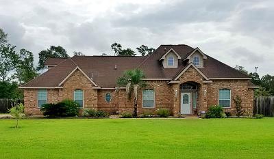Dayton Single Family Home For Sale: 13202 Timber Ridge Drive