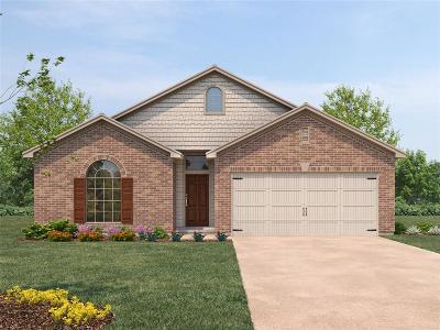 Single Family Home For Sale: 176 Foxmeadow