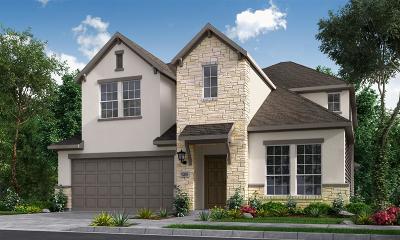 Cane Island Single Family Home For Sale: 2807 Acorn Way