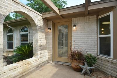 Bellville Single Family Home For Sale: 116 Briarwood Lane