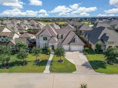 Cypress Single Family Home For Sale: 19103 N San Saba River Court