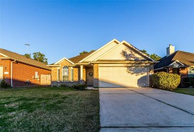 Spring Single Family Home For Sale: 22338 Highland Point Lane