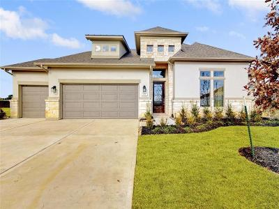 Spring Single Family Home For Sale: 7430 Tudor Heights
