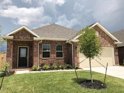 Richmond Single Family Home For Sale: 6026 Skylar Meadows Court