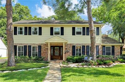 Houston Single Family Home For Sale: 10722 Holly Springs Drive