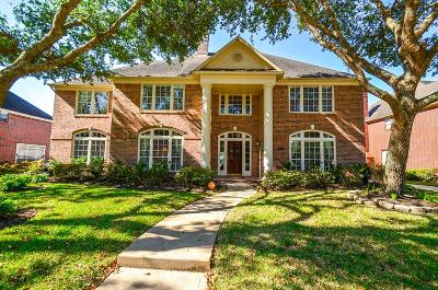 Sugar Land Single Family Home For Sale: 4710 Yorkshire Street