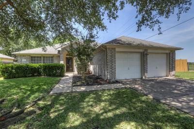 Katy Single Family Home For Sale: 2511 Landover Lane