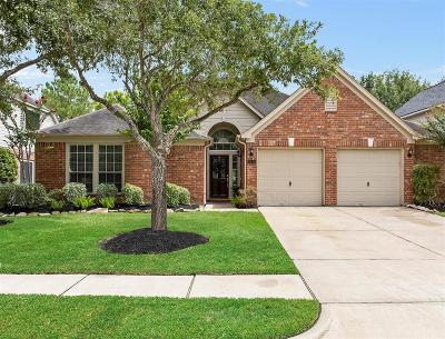 Katy Single Family Home For Sale: 3219 Twinmont Lane
