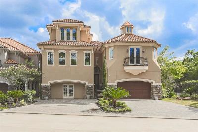 Montgomery Condo/Townhouse For Sale: 106 La Vie Drive